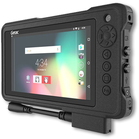 Tablet MX50 Getac | Altronix